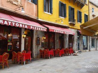 Ресторан Antico Gafaro, Венеция
